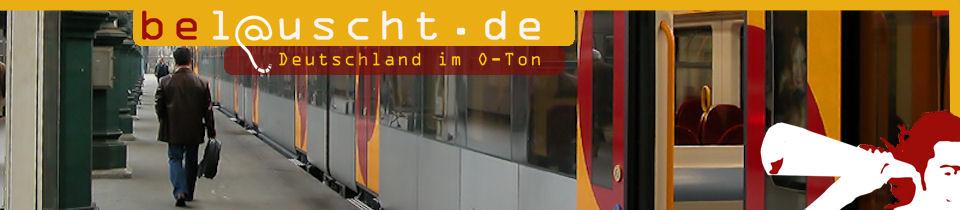 belauscht.de – Deutschland im O-Ton